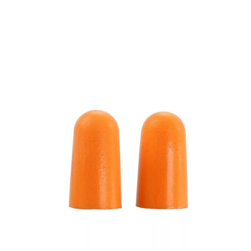 3M 1100 Oranje Foam Beschermende Oordoppen, Zonder Koord Foam Oordoppen 3M 1100, Veiligheid Oordoppen 3m1100