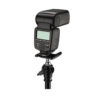 Professional Photography wireless digital DSLR accessories speedlite camera flash light for Canon Nikon