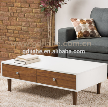 Coffee Table Wooden Vintage