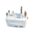 usb type 931L universal travel adapter for universal socket outlet and uk pin