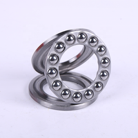80*140*44 mm 51316 Professional Manufacturer Thrust Ball Bearing