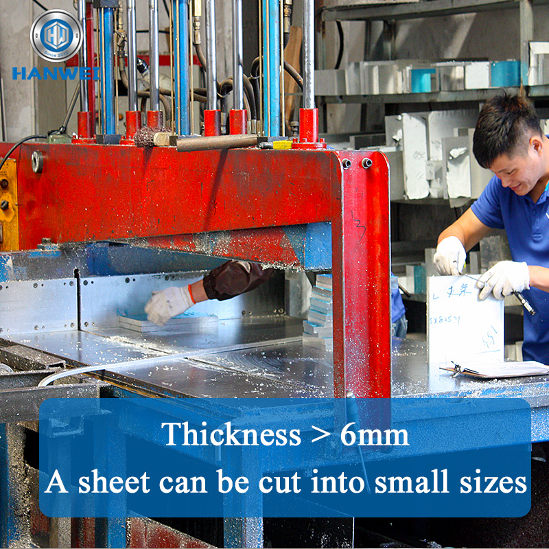 Chinese Alloy Plate Supplier Al 6061 Aluminum Sheet Price
