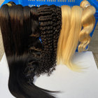 Hair Natural Human Virgin Raw Hair Bundles Free Sample Hair Weave Bundles Straight Raw Virgin Brazilian Cuticle Aligned Hair Wholesale Natural Human Hair Extensions
