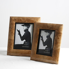 Rectangular Photo Frame Decorative Frames Wholesale MDF Display Photo Picture Frame for Home Decor