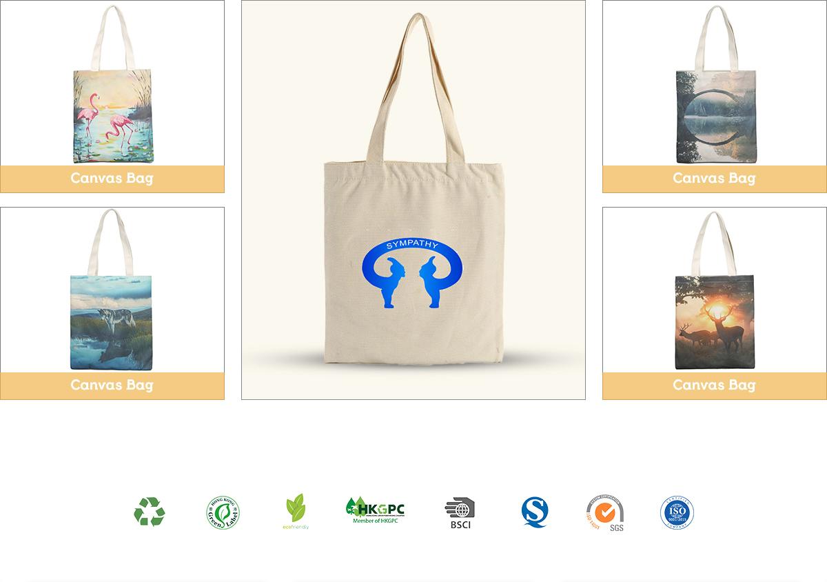 Personalizzato non potrai mai Canvas Tote Shopping Bag Borsa Shopping Cotone Regalo