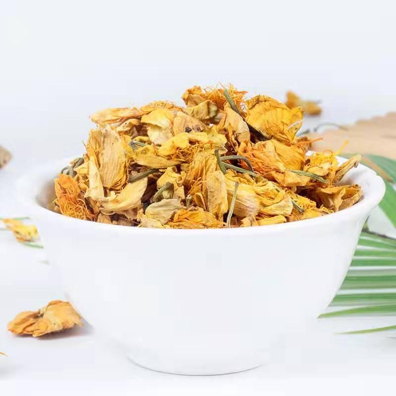 Free Samples 1Kg Price Organic Lotus Leaf Tea Blue Lotus Tea - 4uTea | 4uTea.com