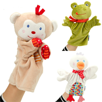 Stuffed Mouse Little Mermaid Microwave Heated Talking Walking Hamster Cute Funny Red Fox Super Fashion 3d Face Plush Doll