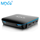 G12X2 S905X2 smart wifi 4k android tv box 9.0