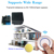 One Key for Emergency Alarm Auto Dialer SOS Emergency Panic Button for Senior/kids/Patient