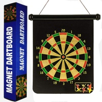 Gift Magnetic Darts for Kids or Adult Games and Toys with Magnetic Metal Dart Flights