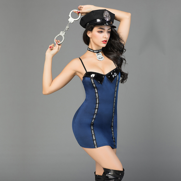 sexy costumes 6905