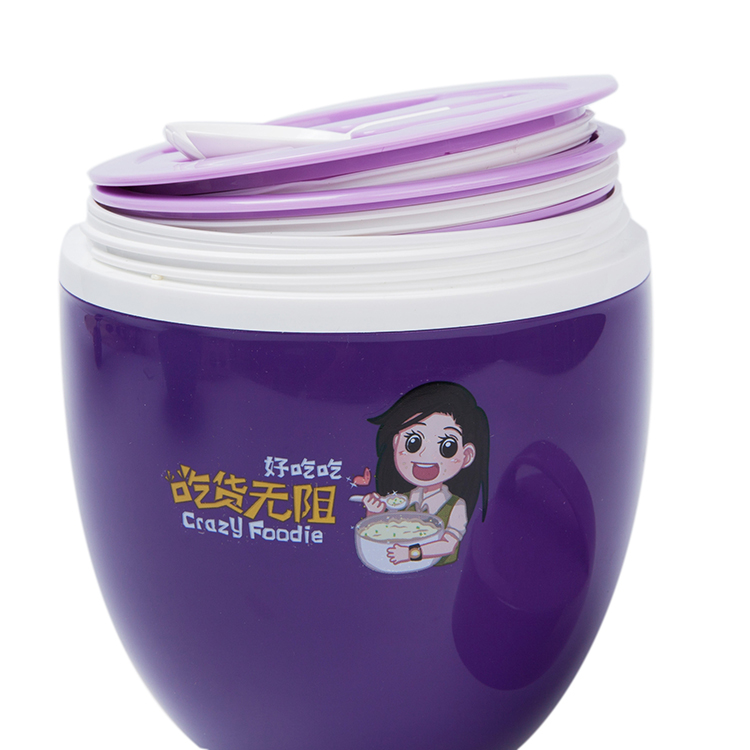 Food Container Lunch Box For School Kids thermos lunch box