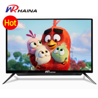 haina A+ grade high quality led tv 32 inch television