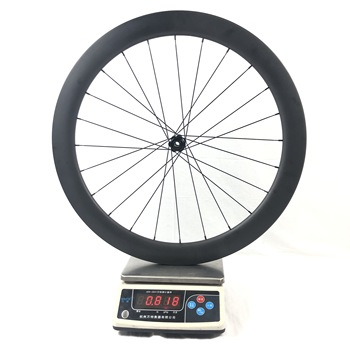 Carbon wheelset road bike 700c carbon disc brake for bicycle