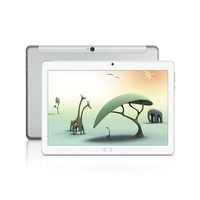 Deca core 10.1 inch IPS screen 5 point capacitive touch naked eye glasses free tablet pc 4gb hd 3d