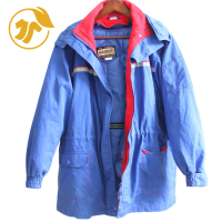 Winter plus cotton jacket men's clothes Men Heavy Coat wholesale brand used clothes