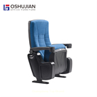 Commercial furniture movie theater 3d cinema seats chair
