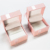 Hot Sales Luxury Custom Jewelry Storage  Wedding Gift Paper Necklace  Box