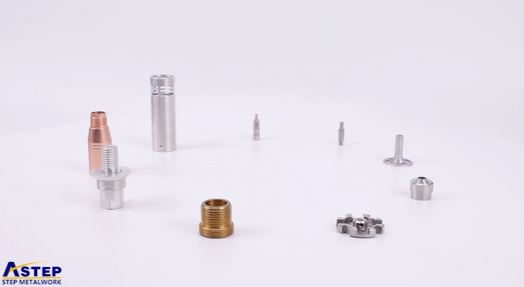 High precision turning sports equipment micro machining engine turned tool machine accessories parts