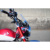 Japan clear specification custom motorcycle windscreen for the small Monkey 125