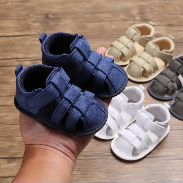 Cute Soft Newborn Baby Shoes Wholesale