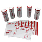 Custom Battery Sticker PVC Heat Shrink Sleeve Film Label with Cheap Price