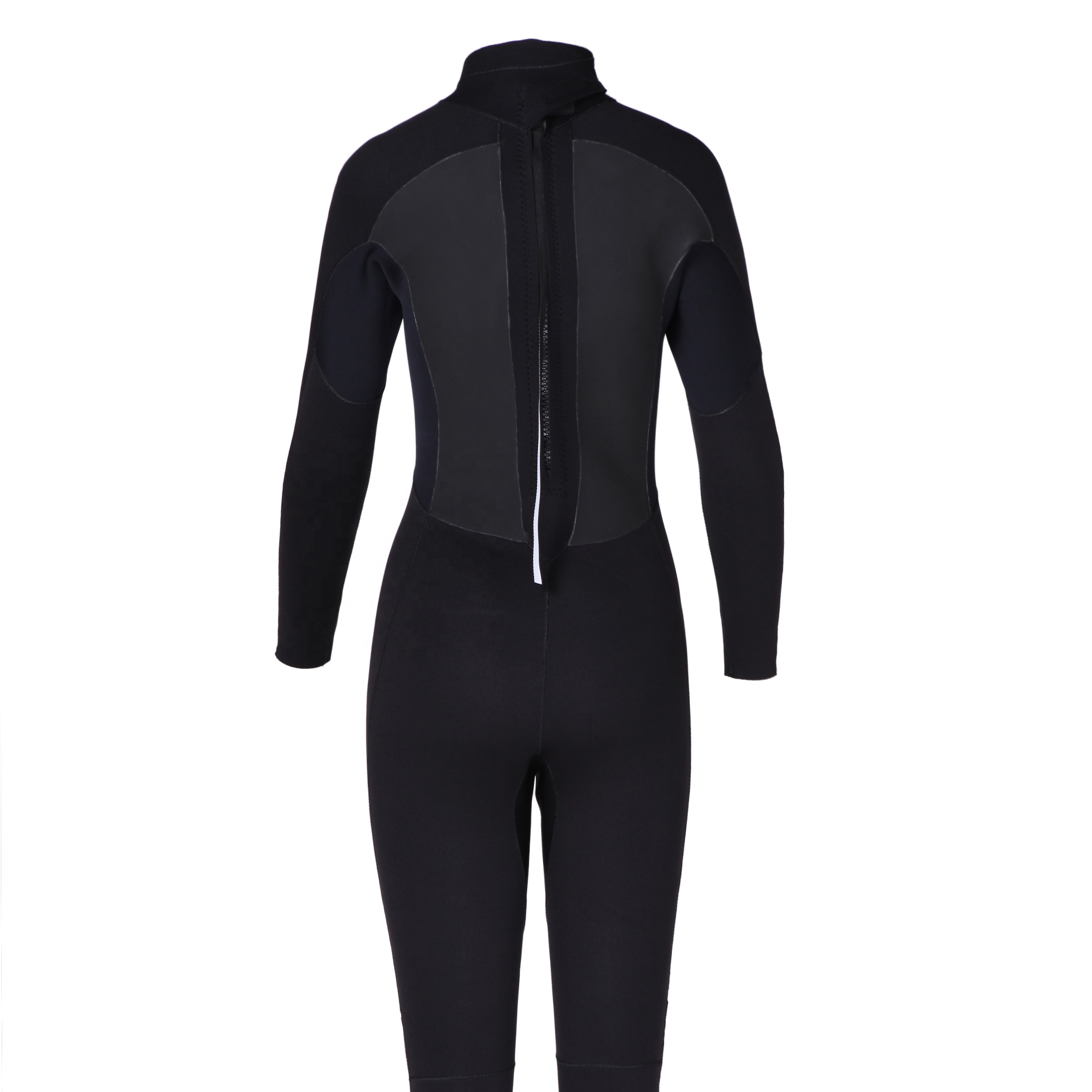 2020 Factory direct sales neoprene spearfishing smooth skin wetsuit