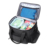 soft 18 cans insulated cooler lunch box leakproof lunch bag adult food delivery