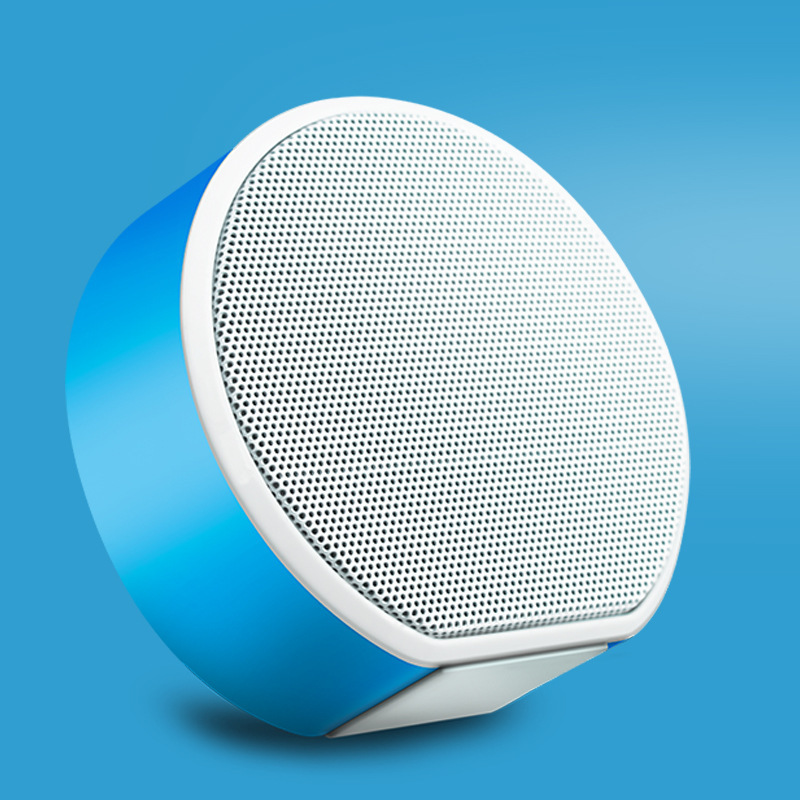 Mini speaker blue tooth sem fio bluetooth de áudio