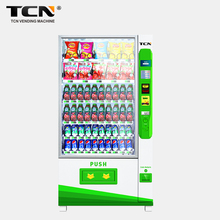 TCN snack und flasche getränke <span class=keywords><strong>automatische</strong></span> vending maschine