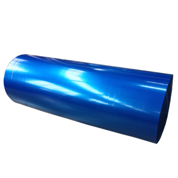 pe/pvc coating protective film for package