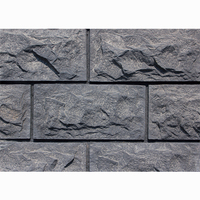 GB-BM09 artificial cultural stone veneer siding