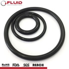 -40 degrees Celsius Low Temperature HNBR o ring FKM FPM AS568 Rubber O-ring