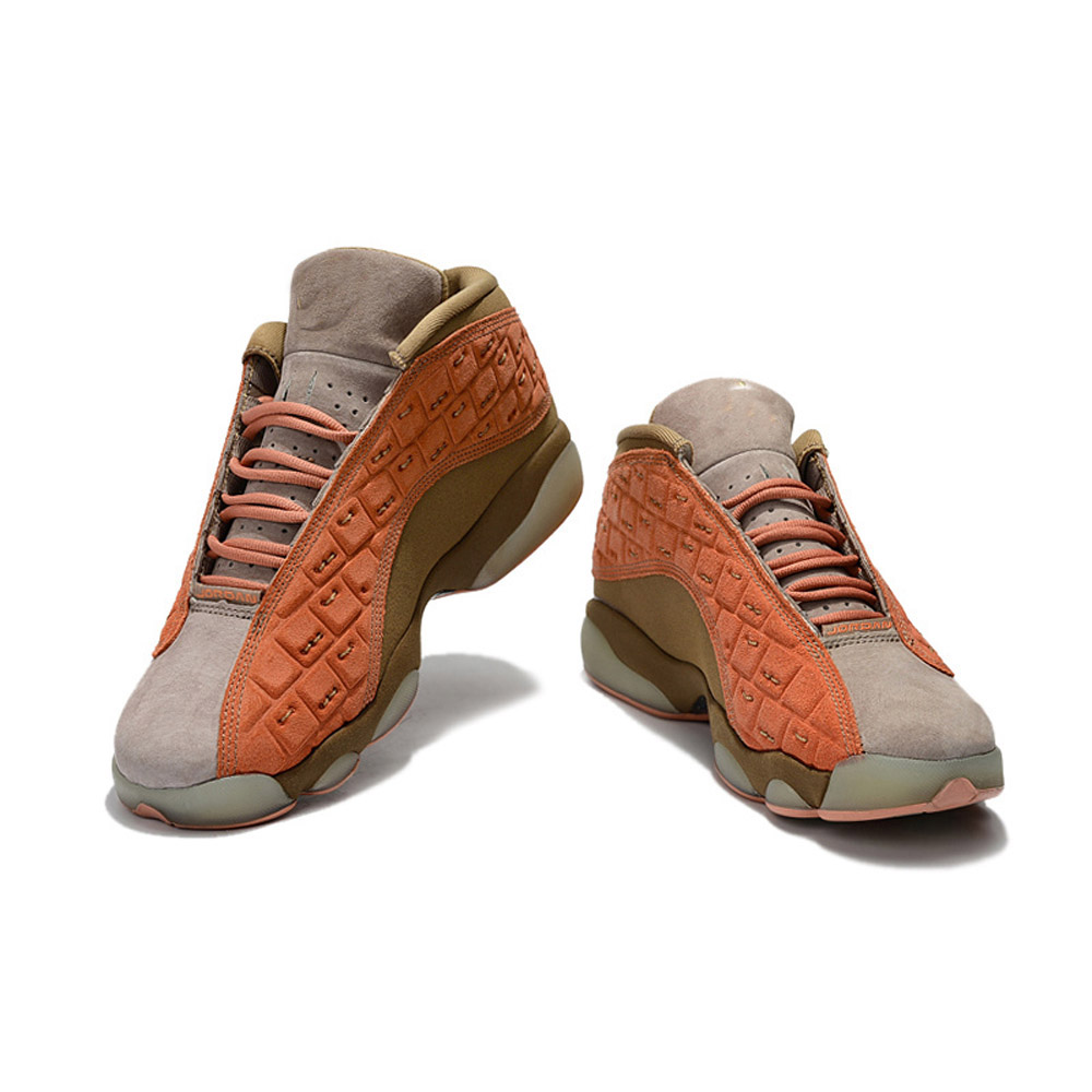 New Fashion Air AJ13 Lage Sneakers Hoge Top Basketbalschoenen Mannen