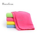microfiber terry cloth housework cleaning dishcloth