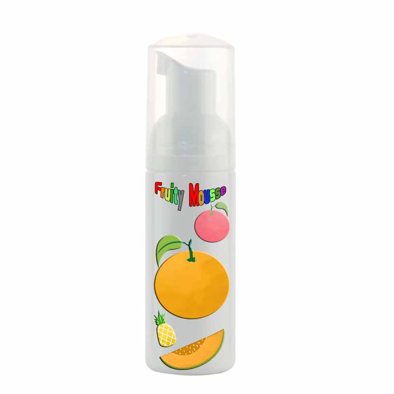 Factory Private Brand OEM Oral Hygiene Foaming Brightening Whitening Tooth Cleaning Teeth Mousse Toothpaste