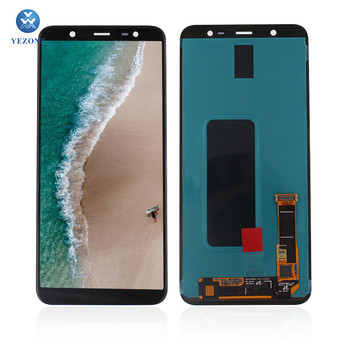 Original New LCD Screen For Samsung Galaxy J8 2018 J810 ReplacementLCD Screen Assembly