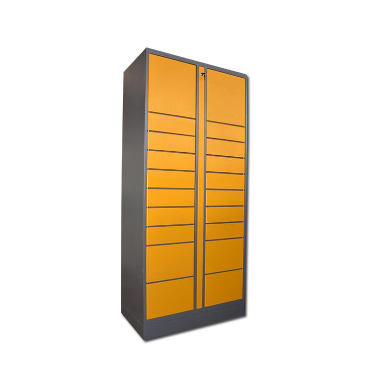 Автоматизированный электронный индивидуальный продуктовый умный шкафчик для доставки посылок для супермаркета квартиры