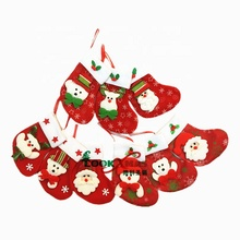 Kerst Kous voor Holiday Party Decorations Gift