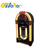 2020 most popular Vintage jukebox coin operated arcade music machine