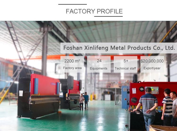 Guangdong Xinlifeng Fabrik Runde Holz Seite Und Metall Kaffee Tisch