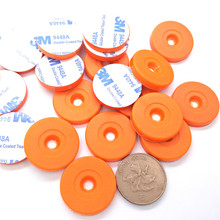 Duurzaam Waterdicht Rfid Nfc Disc Tag, Rfid Token, Nfc Token Voor Sumsang Alle Nfc <span class=keywords><strong>Telefoons</strong></span>