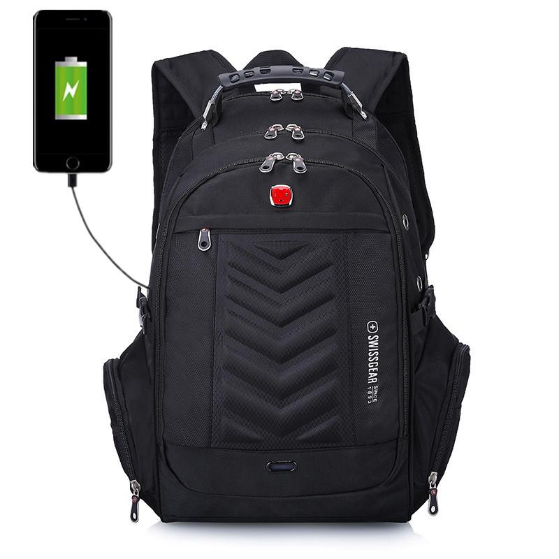 China ODM OEM Backpacks Factory Wholesale Bag Business Waterproof Anti Theft Smart Laptop Backpack