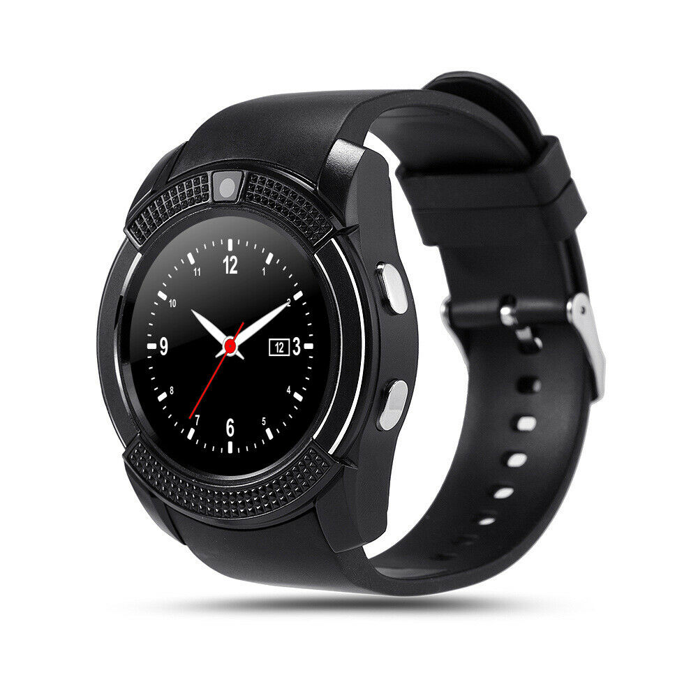 2020 fashion reloj inteligente v8 smart watch bluetooth female 2g <strong>sim</strong> v8 smartwatch kids waterproof for xiaomi huawei samsung