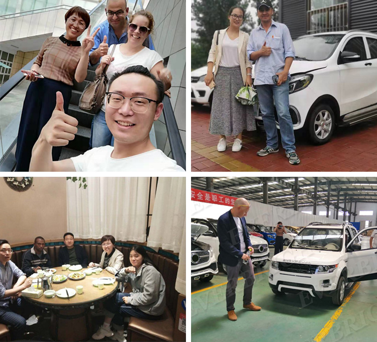 Certificated Chinese Factory City Used Autos New 4 Wheels SUV Solar Electric Car And Vehicle