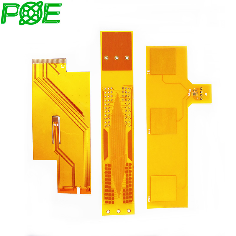 Profesional OEM FPC PCB Papan Sirkuit FPC Cable