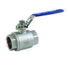 sell for 1 1.5 2 3 4 6 8 10 12 inch stainless steel ball valve with 3 piece type