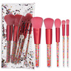 Opp bag+ 5 pcs brush