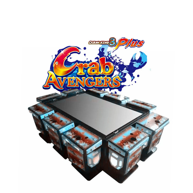 Changyao arcade ocean king 2 cheats fish game table jammer fish game machine