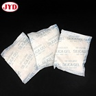 Silica gel desiccant for shipping container drying 500g per bag